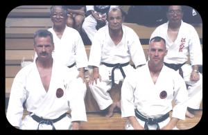 1997, Koshin Iha, Miyazato en Hichiya sensei