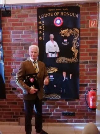 Lodge of Honour 2019
